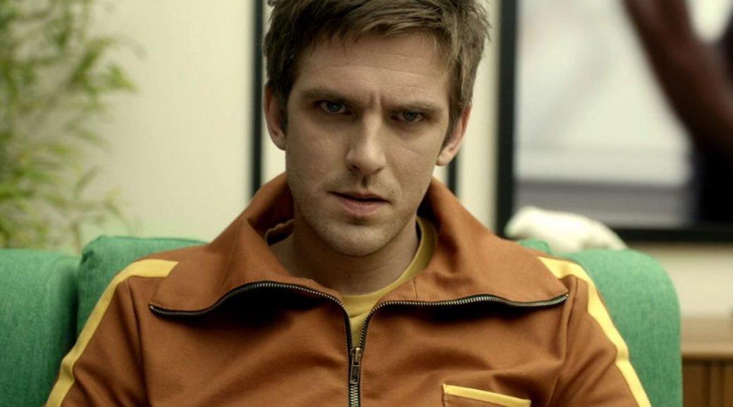 Новое промо «Легиона» и отзывы с Comic Con о сериале про мутантов - Изображение 1