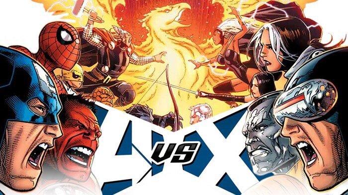 Мстители против Людей Икс: почему такой кроссовер может провалиться - Изображение 1
