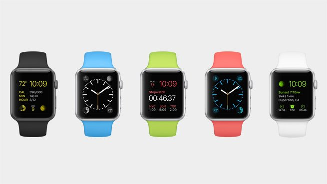 Новый MacBook, Apple Watch и другие новости с мероприятия Apple - Изображение 9
