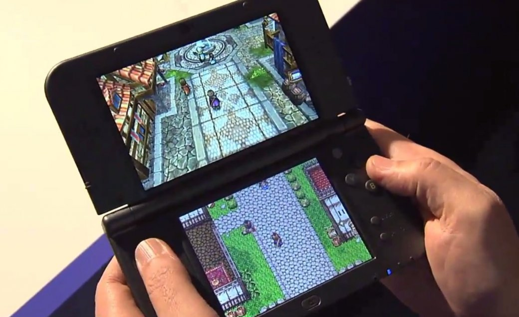 Dragon Quest 11 выйдет в двух вариантах – для PS4 и 3DS - Изображение 1