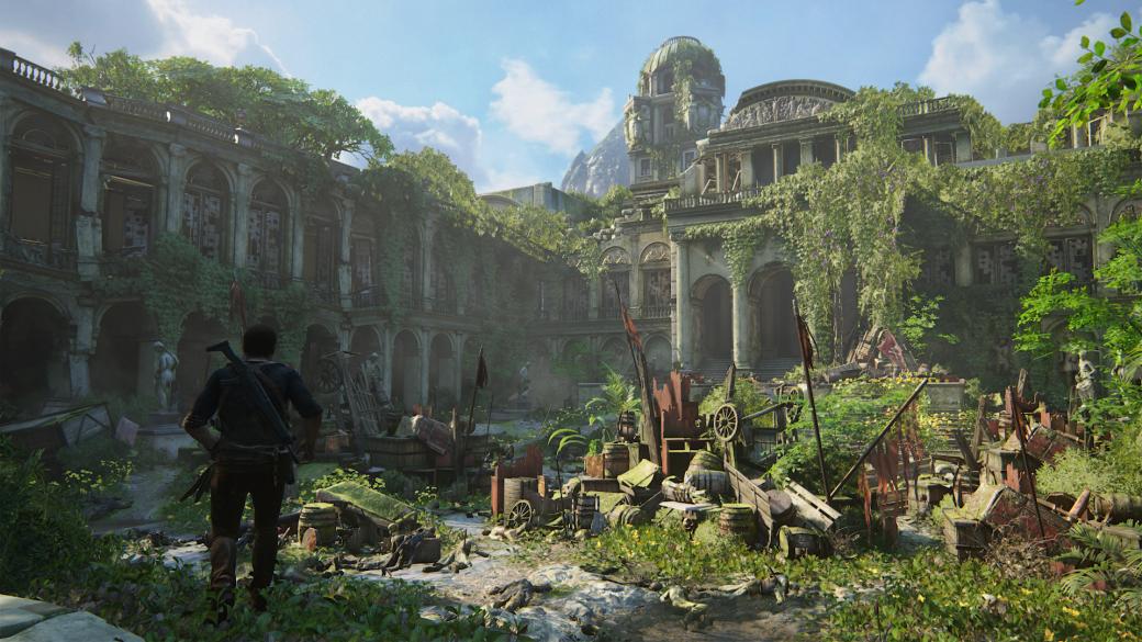 Посмотрите, как живописна Uncharted 4 - Изображение 18