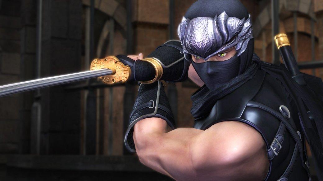 Прощай, любимый ниндзя (Ninja Gaiden) - Изображение 15