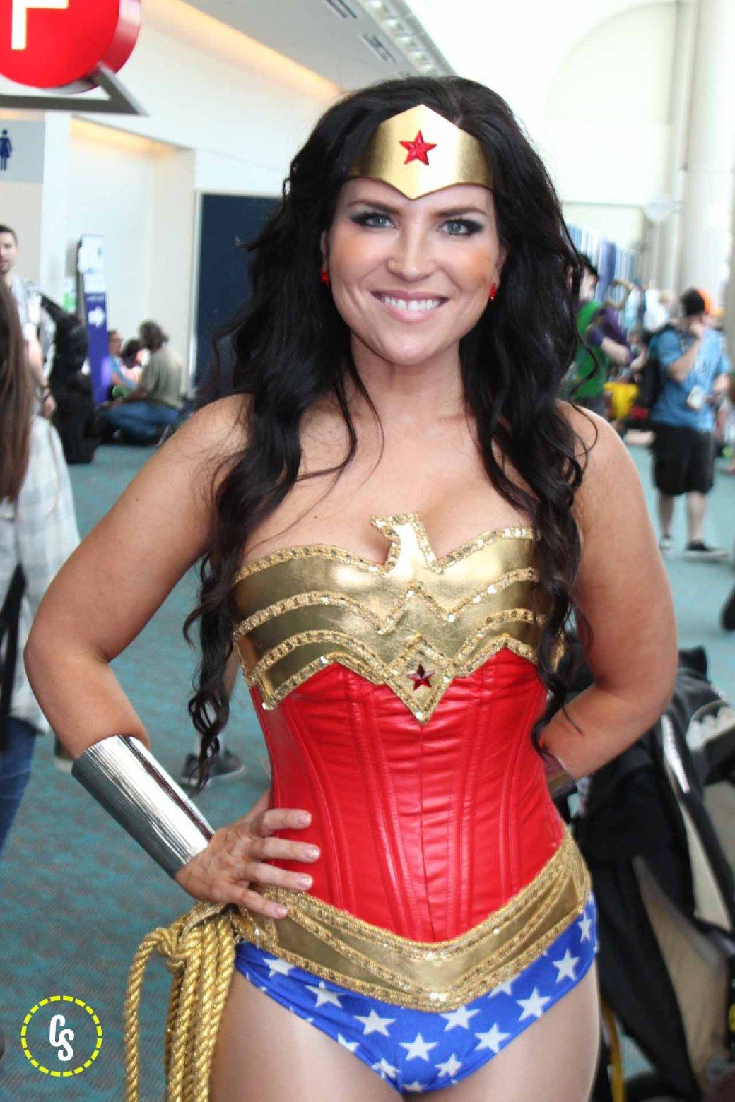 Лучший косплей Comic-Con 2015 - Изображение 65