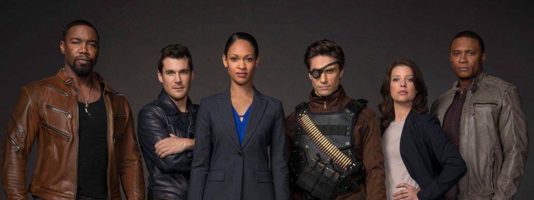 Marvel против DC: сражения в новостной ленте. - Изображение 42