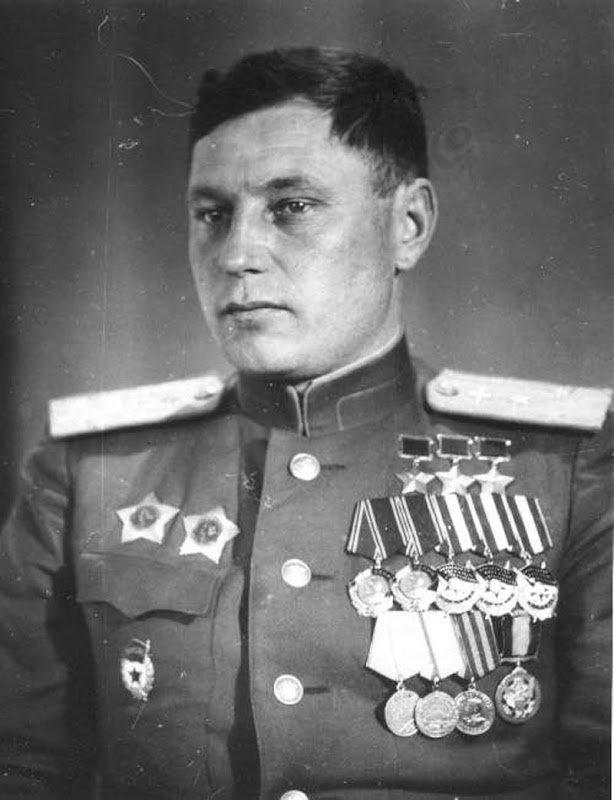 Летим, ковыляя во мгле: 5 великих советских летчиков. - Изображение 4