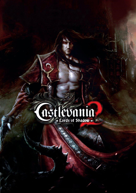 Castlevania: Lords of Shadow 2. Новые концепт-арты - Изображение 8