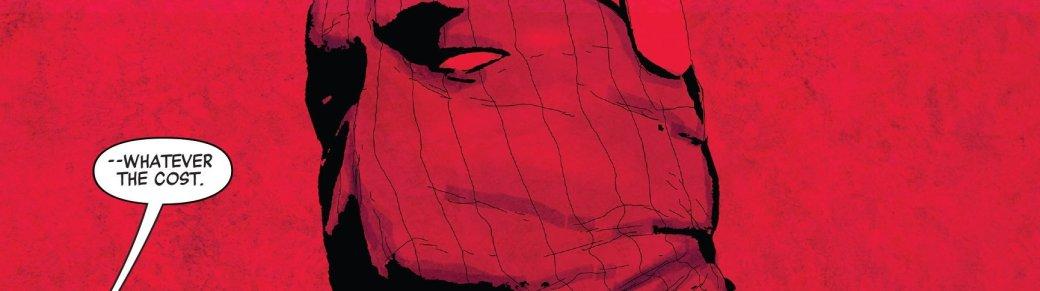 Secret Empire: Гидра сломала супергероев, и теперь они готовы убивать. - Изображение 12