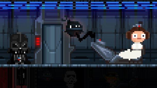 Disney убрала мобильные игры по «Звездным войнам» без ведома авторов - Изображение 1
