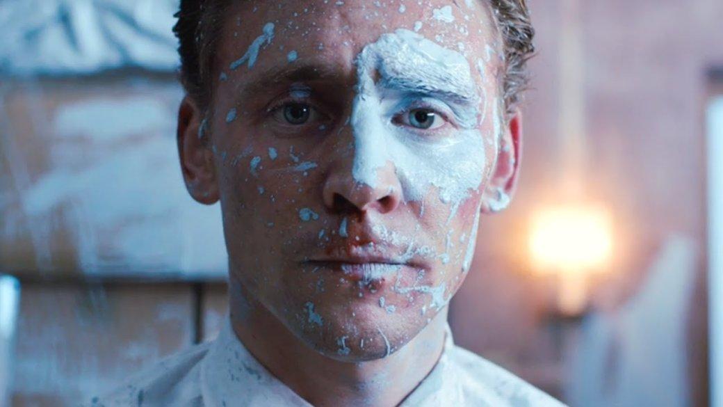 Том Хиддлстон стал лучшим актером Британии и предсказал погоду в США - Изображение 1