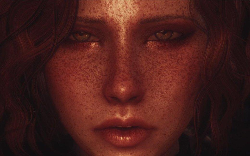 Лица The Elder Scrolls 5: Skyrim - Изображение 1