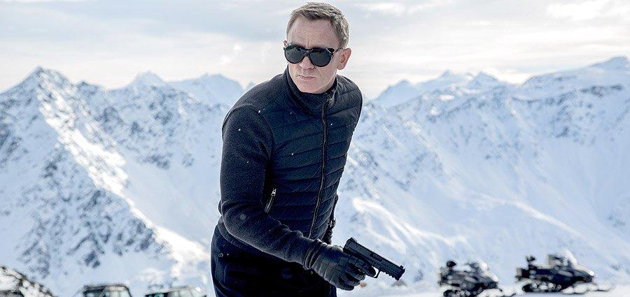 Бонд копается в своем прошлом в тизер-трейлере «007: СПЕКТР» - Изображение 2