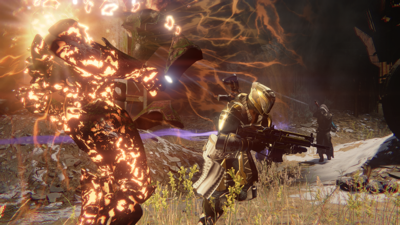 Activision потратила $6,7 млн на телерекламу Destiny в США - Изображение 1