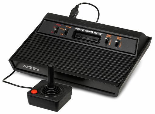 Взлёты и падения Atari. Часть 2 - Изображение 6