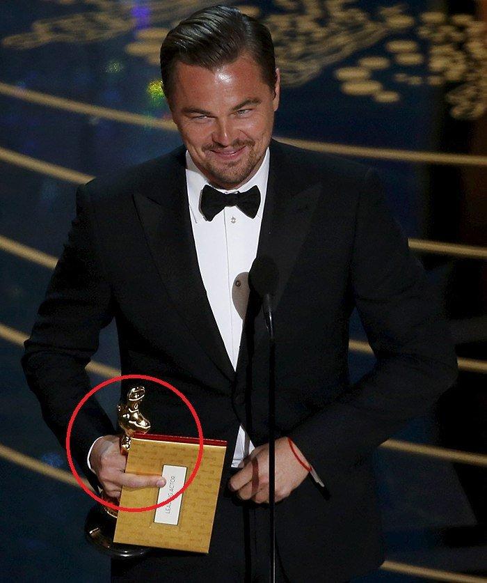 Итоги Оскара 2016. - Изображение 36