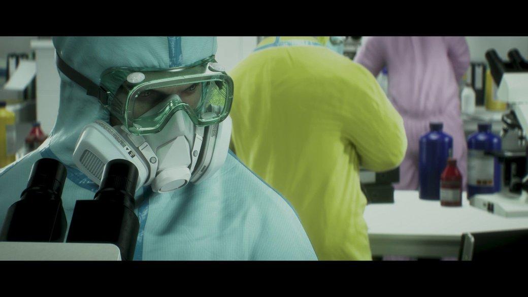 Топор, яд или люстра? Видео Hitman приятно напоминает о Blood Money  - Изображение 1
