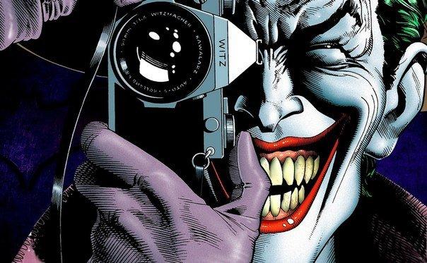 DC раскроет настоящую личность Джокера - Изображение 1