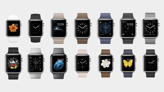 Новый MacBook, Apple Watch и другие новости с мероприятия Apple - Изображение 10