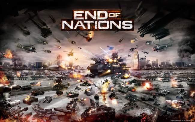 Разработку End of Nations приостановили - Изображение 1