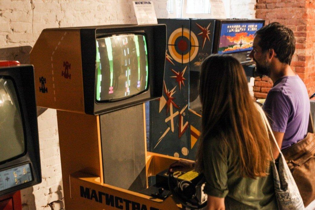 Более 900 игр для аркадных автоматов запустили в браузере. - Изображение 1