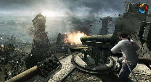 Assassin's Creed: Brotherhood. Превью: правосудие в капюшоне - Изображение 1