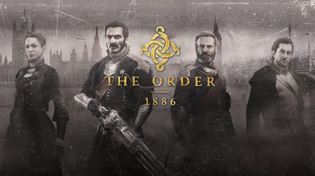 30 лучших игр 2015 года: The Order: 1886 - Изображение 1