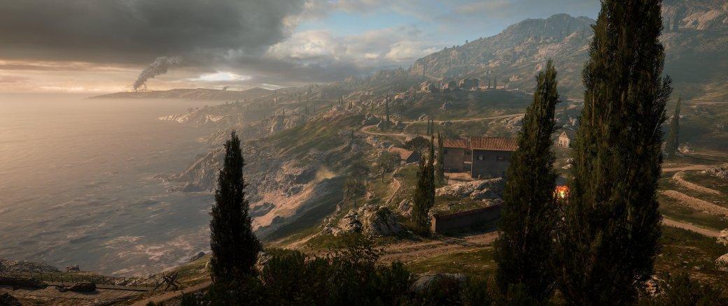 Изумительные скриншоты Battlefield 1 - Изображение 21