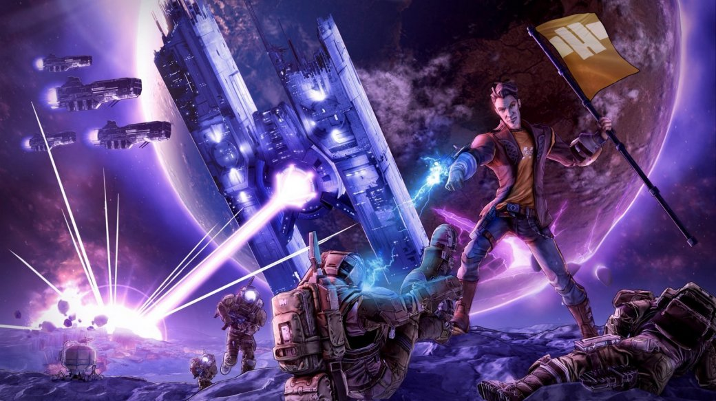 Рецензия на Borderlands The Pre-Sequel. Обзор игры - Изображение 13