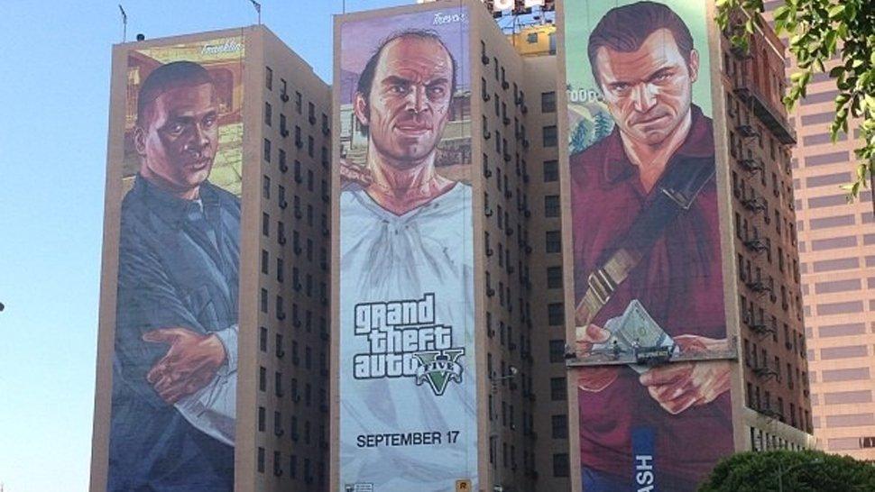 Нормален ли я? BadComedian о серии Grand Theft Auto - Изображение 7