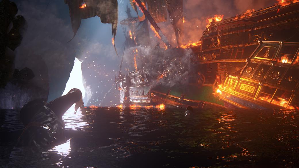 Посмотрите, как живописна Uncharted 4 - Изображение 36
