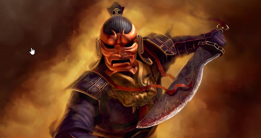 BioWare не отрицает возможность возвращения к Jade Empire - Изображение 2