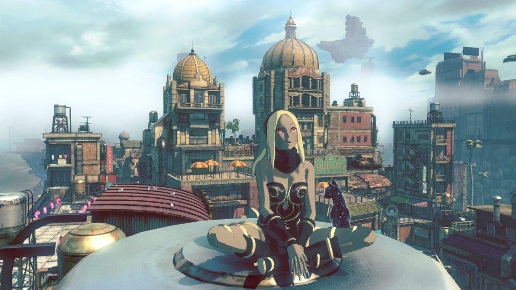 Кривоватая, но очаровательная: критики оценили Gravity Rush 2 - Изображение 2