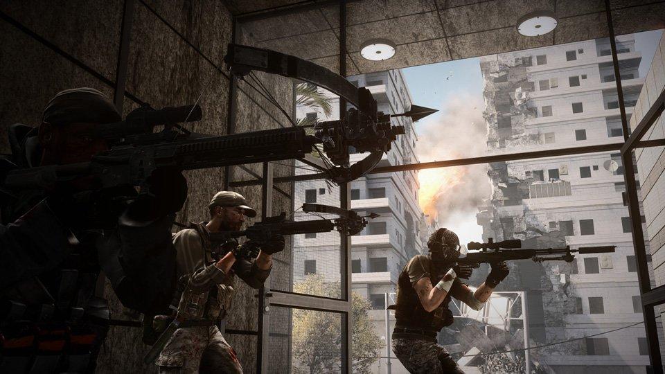 EA Showcase. Репортаж. Часть первая - Изображение 2