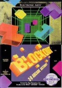Blockout – фото обложки игры