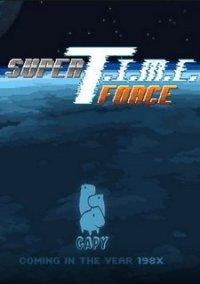 Super Time Force – фото обложки игры