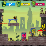 Скриншот Stupid Zombies 3 – Изображение 8