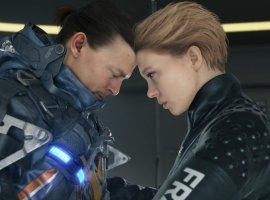 Kojima Productions добавляет фоторежим в Death Stranding на PS4. А сам гений играет в Half-Life Alyx