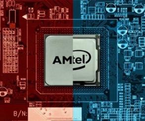 Процессоры Ryzen 7 1800X и Core i7 7700K/6900K сошлись в поединке