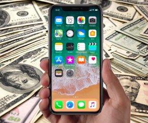 Нужно больше денег! Первые iPhone X уже выставили на перепродажу за огромные деньги