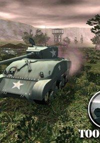 Toon Army – фото обложки игры