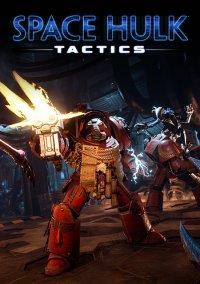 Space Hulk: Tactics  – фото обложки игры