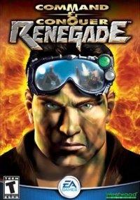 Command & Conquer: Renegade – фото обложки игры