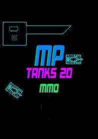 MPTanks 2D