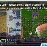 Скриншот BattleStar Commander – Изображение 3