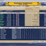 Скриншот Out of the Park Baseball 2006 – Изображение 2