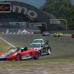 Скриншот Live for Speed S2 – Изображение 7