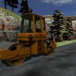 Скриншот Road Construction Simulator – Изображение 2