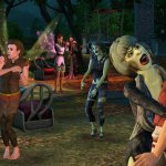 Скриншот The Sims 3: Supernatural – Изображение 2
