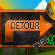 DETOUR – фото обложки игры