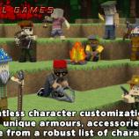 Скриншот Survival Games – Изображение 1