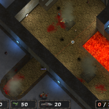 Скриншот Bloodmasters – Изображение 4